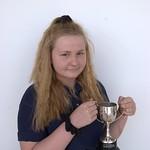Marfleet Trophy - Millie Reed
