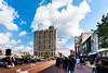 S. Saginaw St. downtown Flint, MI by hz536n/George Thomas