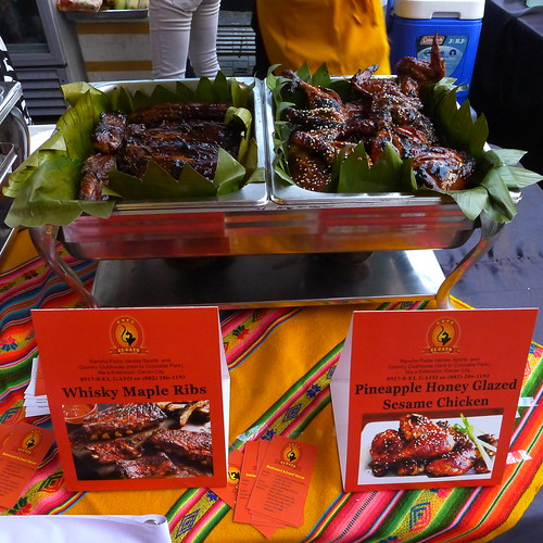 Davao Gourmet Collective: Kadayawan Food and Music Fair 2015 in Photos - DavaoFoodTrips.com