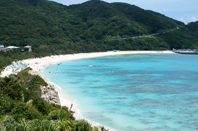 A Quick Guide to Okinawa