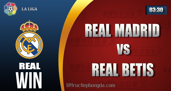 Real Madrid, Real Betis, Thông tin lực lượng, Thống kê, Dự đoán, Đối đầu, Phong độ, Đội hình dự kiến, Tỉ lệ cá cược, Dự đoán tỉ số, Nhận định trận đấu, La Liga, La Liga 2015/2016, Vòng 2 La Liga 2015/2016, Real, Madrid