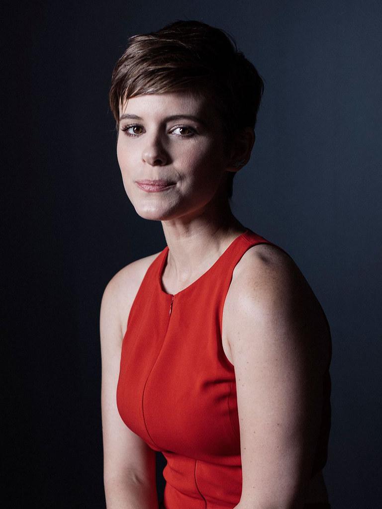 Кейт Мара — Фотосессия для «Марсианин» на «TIFF» 2015 – 5