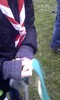 ScoutsNatuurwerkdag 2nov2013