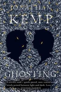 Ghosting by Jonathan Kemp