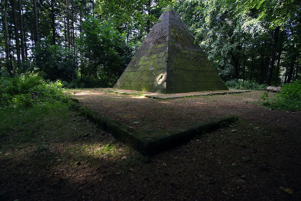 Pyramid of Garvagh
