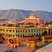 Jantar Mantar Jaipur by goldenhoteljaipur