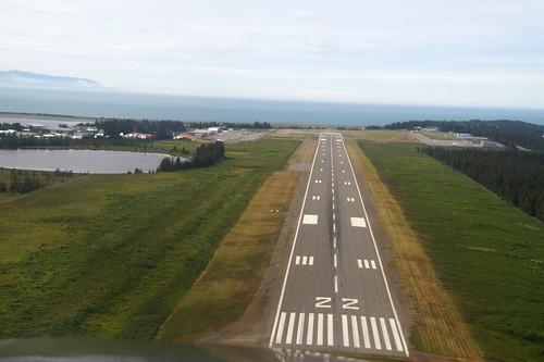 293 Landing Homer