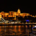 Buda Castle, Budapest by P Sterling Images