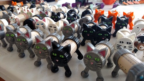 3D Printing - Amry of Cork Kitties