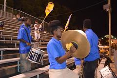 108 Manassas Drumline