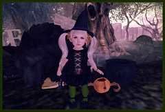 Lil witchy