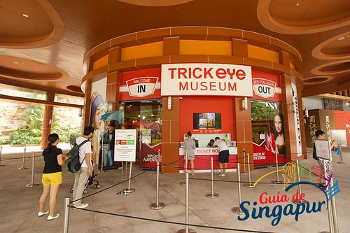 Trick Eye Museum, Singapore