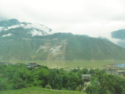 CH-Kangding-Chengdu-route (15)