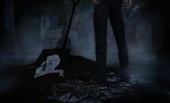 [ Graveyard Shift ]