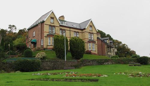Eryl Mor Hotel, Bangor