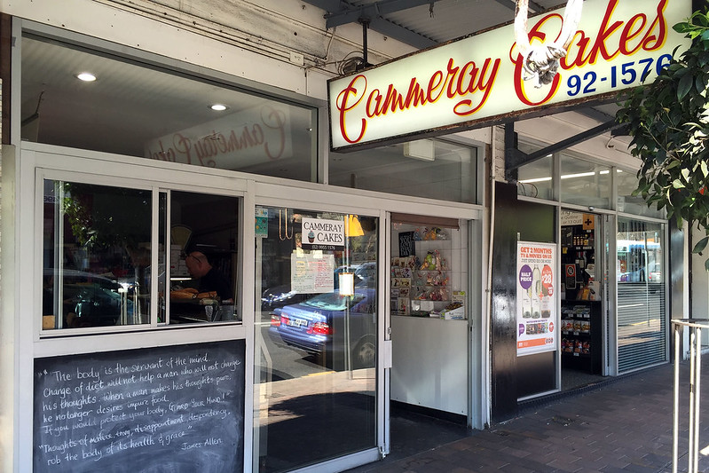 Cammeray Cakes
