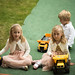 Rollercoaster September 2015, Graham and Suzie, Wedding Reception, Abinger Common, Surrey Hills