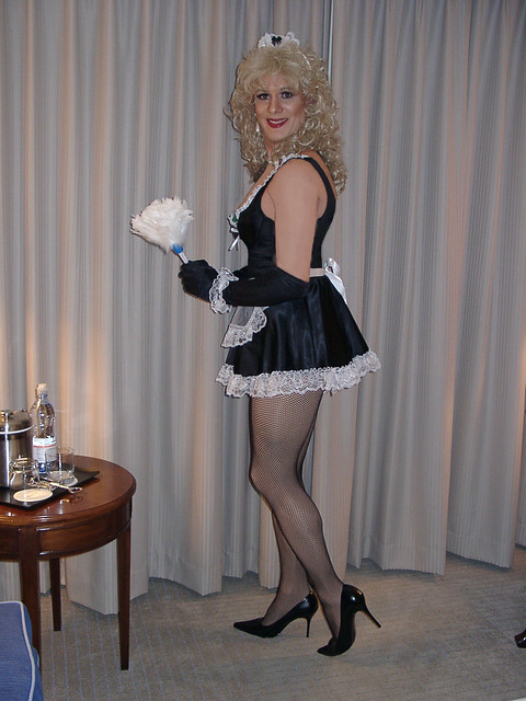 Maids A Gallery On Flickr
