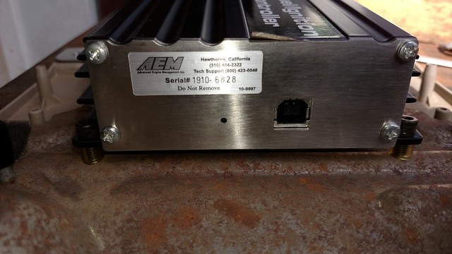 AEM Harness 22 (Small)