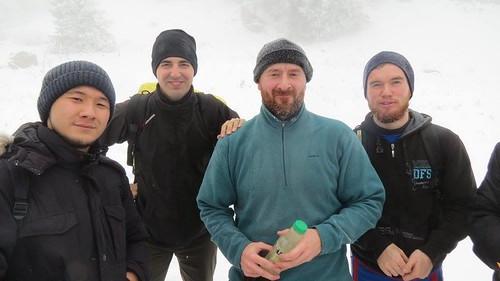 Hike along the gorge Gorelnik (31)