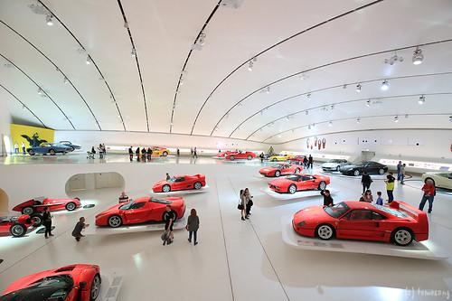 Enzo_Ferrari_Museum_186