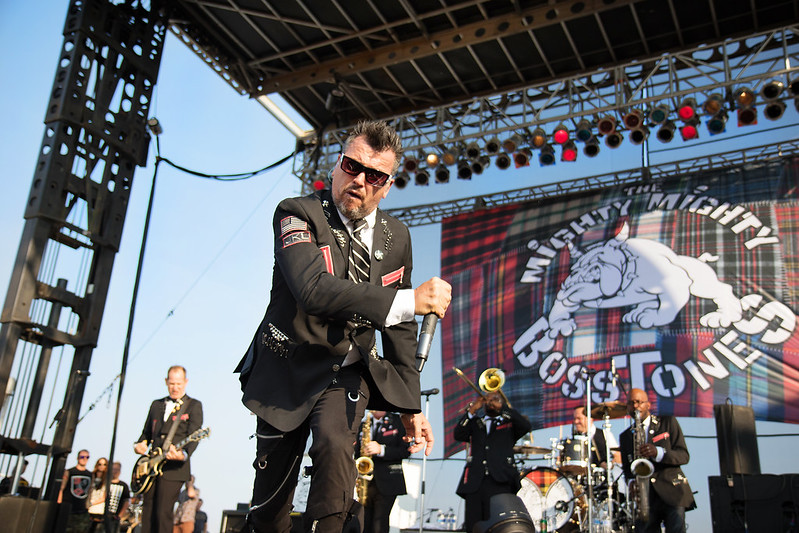 Riot Fest 2015 Day 2 - Mighty Mighty Bosstones