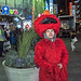 Elmo Not Happy Times Square  10-15  066 by cbonney