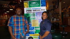 Sept. 2015 Pre-Health Program Social