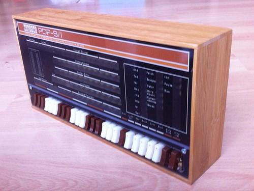PDP-8/1