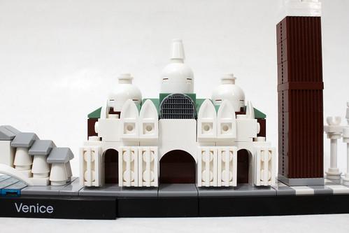 LEGO Architecture Venice (21026)