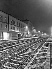 Station Neufahrn Niederbayern Live