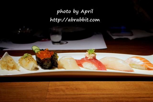 【熱血採訪】[台中]Mugen姜均 日式手創 Sushi bar--當日式料理配上Lounge bar@北區 一中