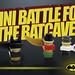 Batman, Robin & Alfred by Omar + kamitera