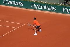 Roland Garros 2015 - Novak Djokovic