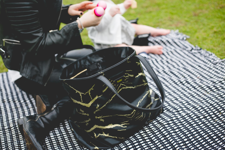 Glush Baby Bag