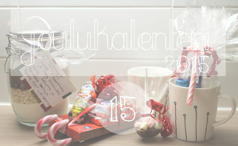 joulukalenteri luukku 15