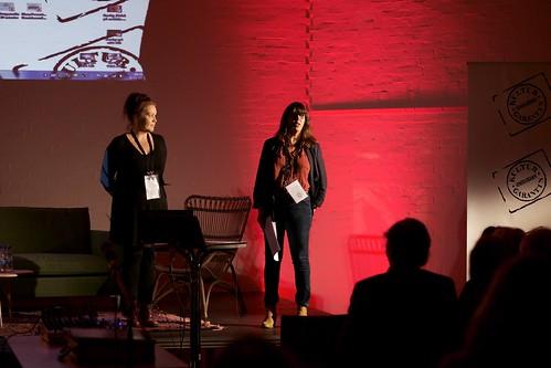 Kulturgarantin i Simrishamn 10 år