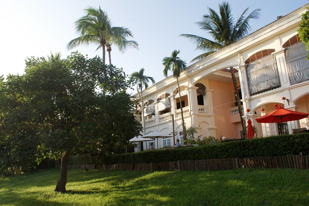 Où dormir à Hoi An ? Entre les homestay pas cher et les hôtels plus luxueux.