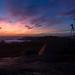 Moutmarka Sunset by Kurt Evensen
