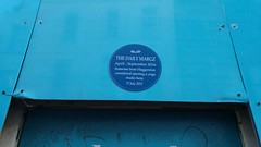 Photo of Blue plaque number 42310