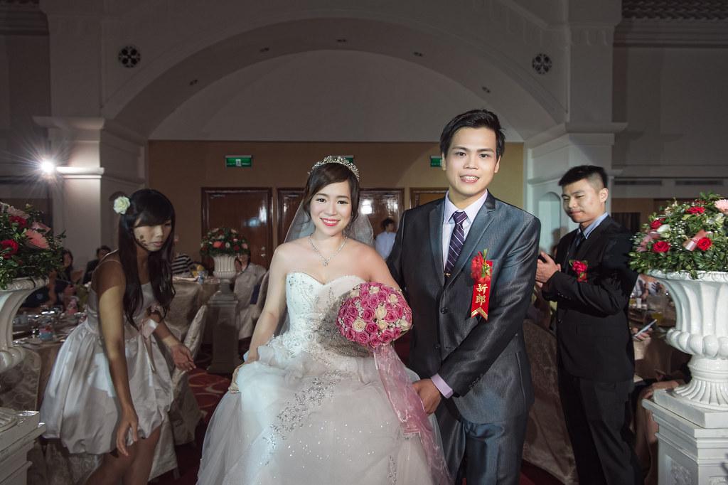 [Dear studio 德藝影像攝影]高雄85大樓君鴻酒店婚攝/高雄85大樓君鴻婚禮紀錄 -政民&奕如