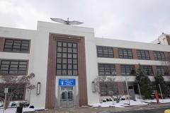 日, 2017-01-08 12:18 - LGA Administration Building Hangar 7C