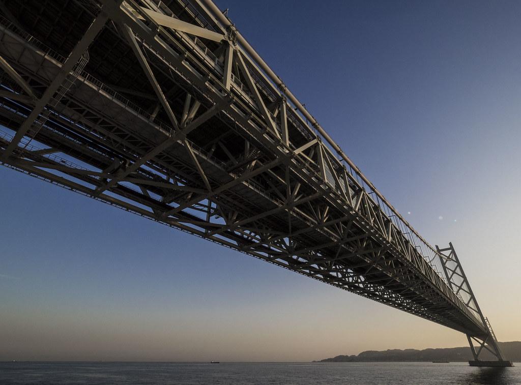 2017.1 明石海峡大橋1