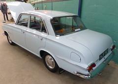 Vauxhall Victor FB (1962)