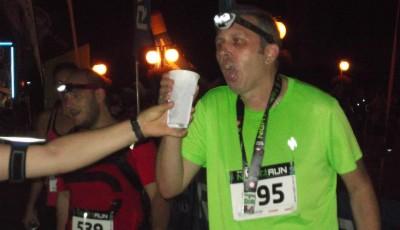 NIGHT RUN MOST 15.8. 2015 10 km