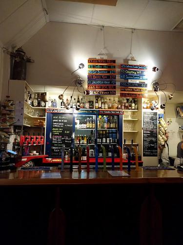 taps @ The Free House Pub