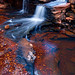 Karijini Waterfall