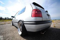 automobile, automotive exterior, wheel, vehicle, volkswagen golf mk3, city car, bumper, land vehicle, hatchback,