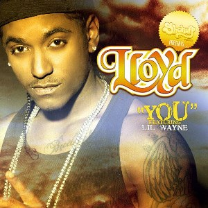 Lloyd – You (feat. Lil Wayne)