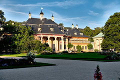 Palace Garden Pillnitz